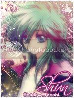 .:*Avatares*:. Shun-avi2