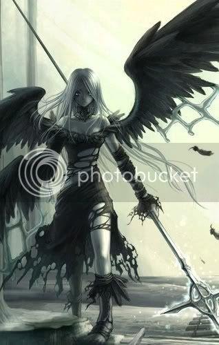 nina's lost control of the darkness DarkAnimeAngel