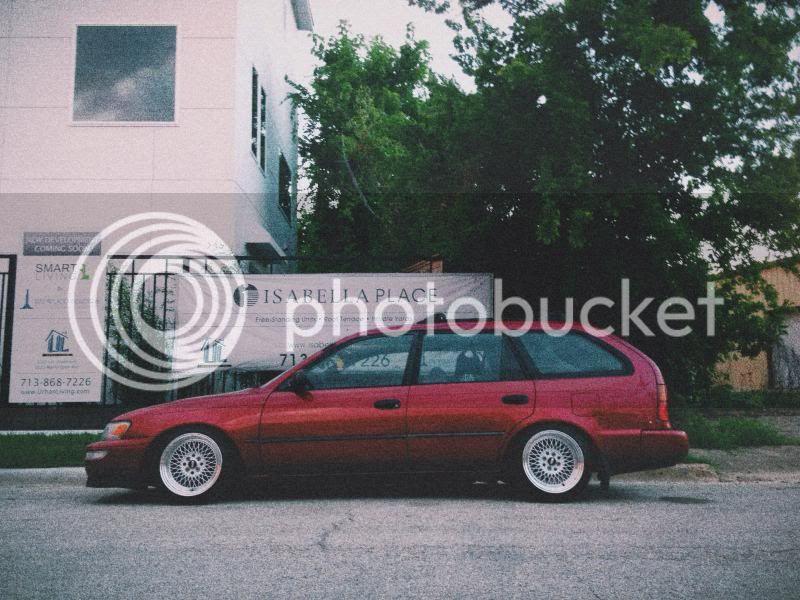 "My maroon wagon ""Bonita"" Imagejpg3"