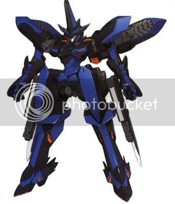 XM-01 Vaynard (GM Custom Personal use Knightmare) Sieguarlion