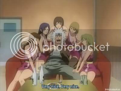 Ficha do Shinobi - Sasuke Uchiha Jiraiya_and_women3