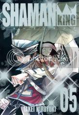 Shaman King Kang Zeng Bang 978-4-08-874207-6