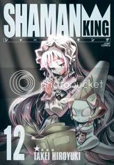 Shaman King Kang Zeng Bang 978-4-08-874214-4