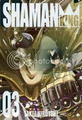 Shaman King Kang Zeng Bang Kang-zeng-bang-volume-3-cover