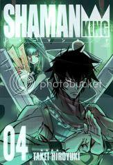 Shaman King Kang Zeng Bang Kang-zeng-bang-volume-4-cover