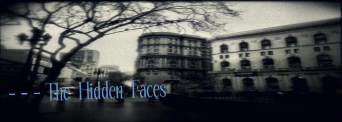 The Hidden Faces V2 - Human RP 1307736324470661