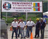 VI Encuentro Nacional de Clubes Mustang Th_Imagen5