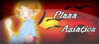 La plaza Asiatica