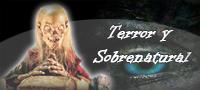 Terror y Sobrenatural