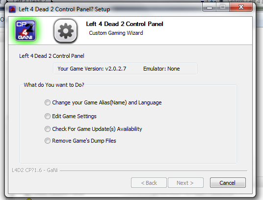 Left 4 Dead 2 Da cracked version  L4D23