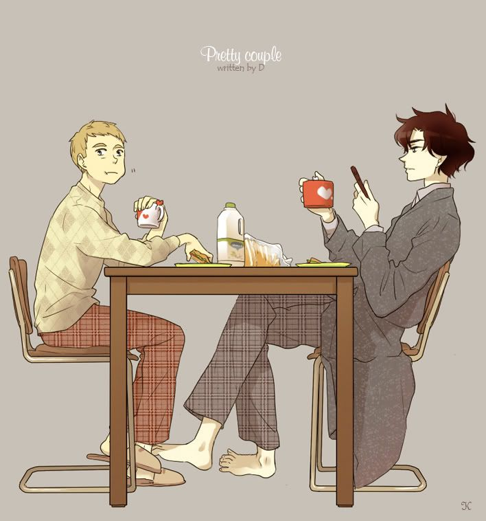Sherlock Holmes 816585