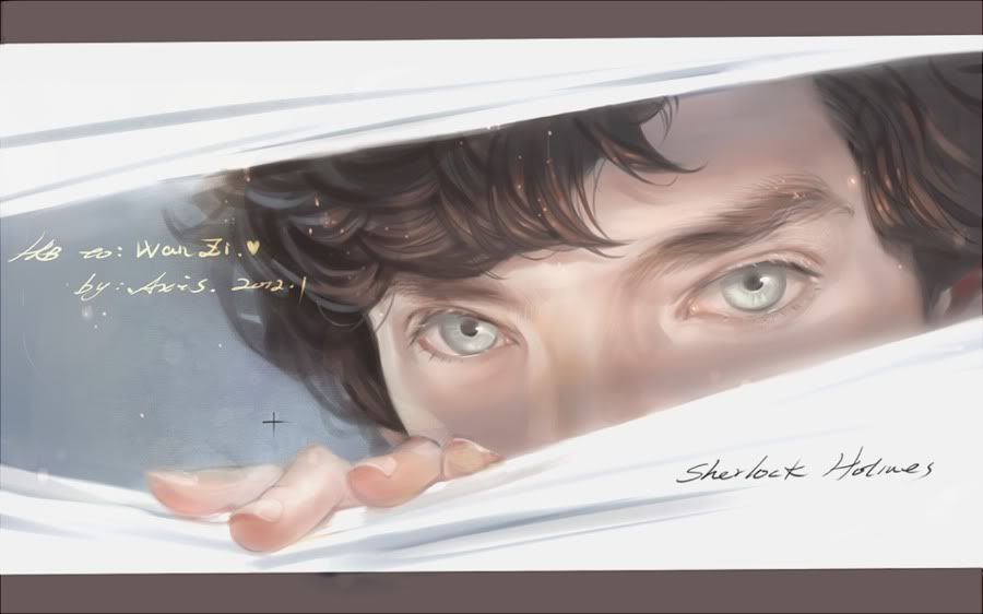 Sherlock Holmes 975427