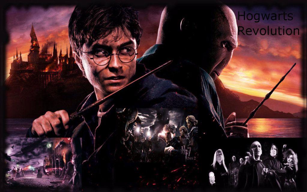 Hogwarts Revolution
