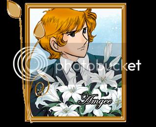 Mi novio Albert *Firma de Regalo* Angee