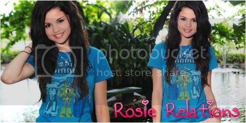 Hey! Welcome to me life # Rosie Relations Sinttulo-1-23