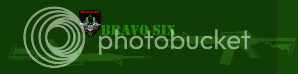 Bravo Six