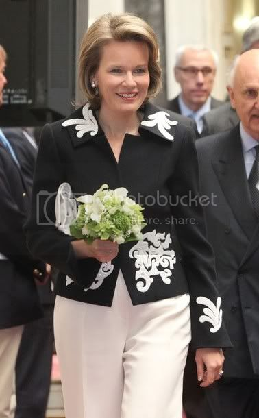 Mathilde de Bélgica Mat2-2