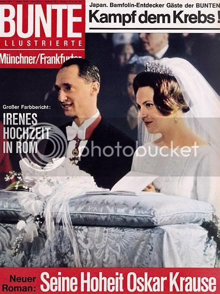 Los Borbón-Parma - Página 5 1964
