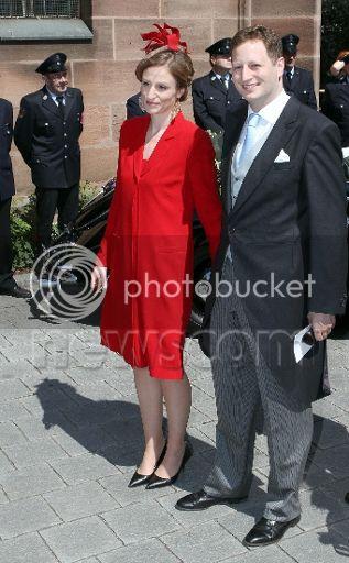Casa Real de Prusia e Imperial de Alemania - Página 13 Newscom-dpaphotos697838