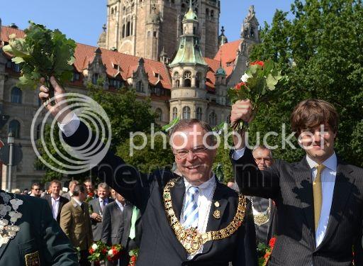 Familia Hannover - Página 2 Newscom-dpaphotos719868