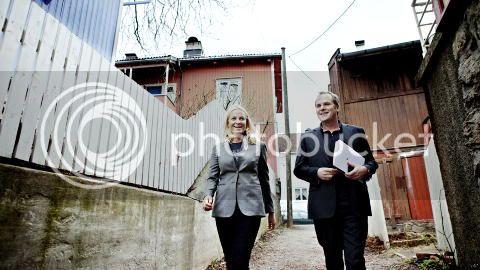 Mette Marit de Noruega Nor3