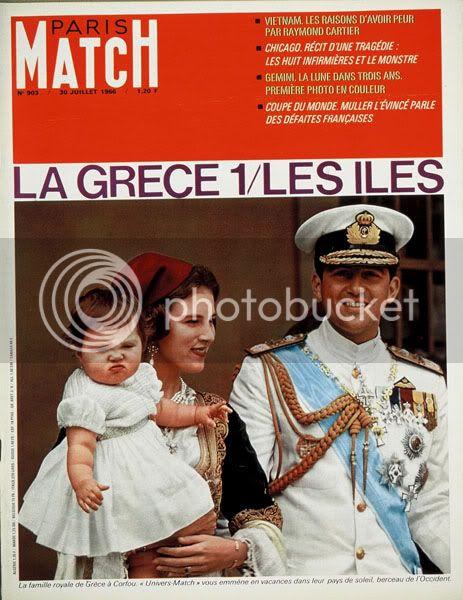 Historia de la Casa Real de Grecia - Página 19 1966f
