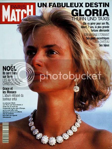 Familia Thurn und Taxis - Página 2 1990