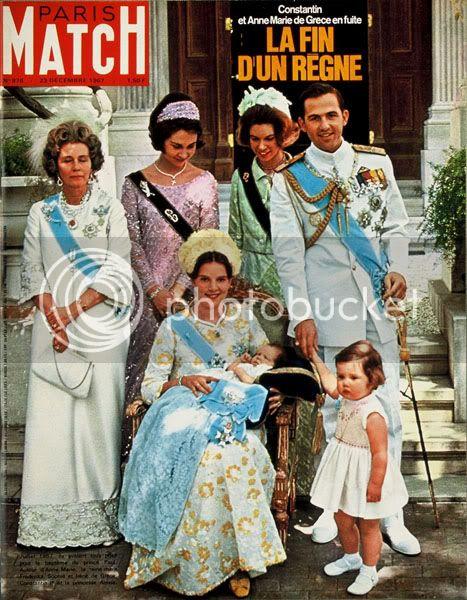 Historia de la Casa Real de Grecia - Página 19 23december1967