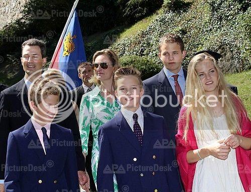 Casa de Liechtenstein - Página 9 20120815_PD4829