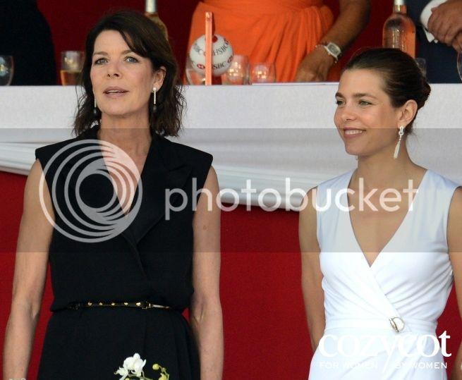 Carolina, princesa de Hannover y de Mónaco 8633889
