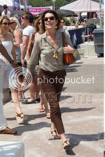 Carolina, princesa de Hannover y de Mónaco Newscom-sipaphotosthree651485