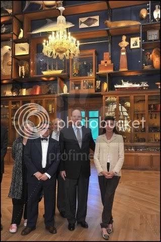 S.A.S. el Príncipe Alberto II de Mónaco - Página 34 Profimedia-0092564333