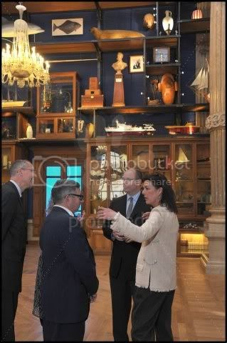 S.A.S. el Príncipe Alberto II de Mónaco - Página 34 Profimedia-0092564388-1