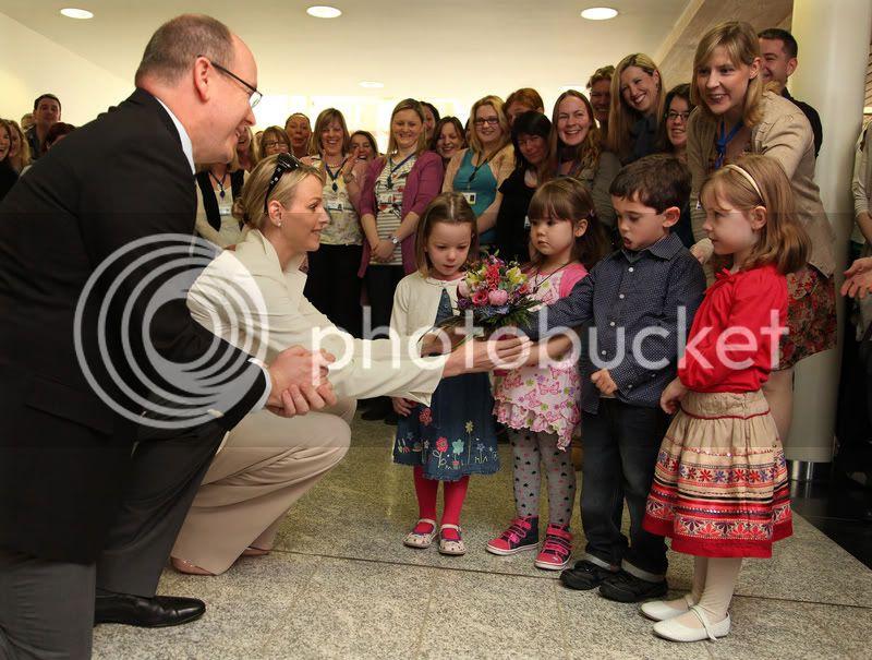 S.A.S. el Príncipe Alberto II de Mónaco - Página 34 Wert3