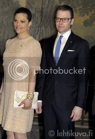 Duques de Västergötland (Príncipes Victoria y Daniel) - Página 2 00000