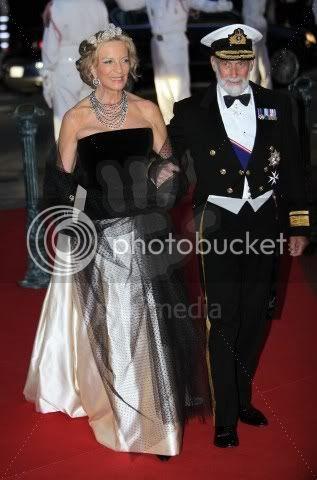 Príncipe Michael de Kent y su familia - Página 5 Profimedia-0096236617