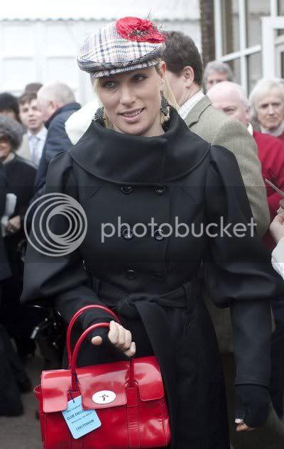 Princesa Ana Mountbatten-Windsor y familia - Página 6 Zara