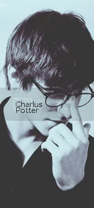Charlus A. Potter