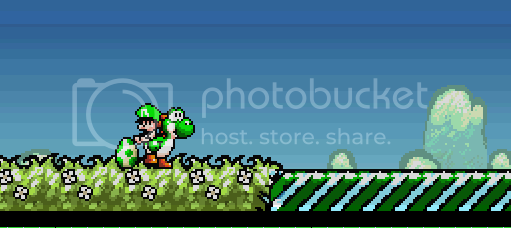 The Yoshi Tribe - A Tale of Battles Yipic1