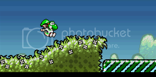 The Yoshi Tribe - A Tale of Battles Yipic2