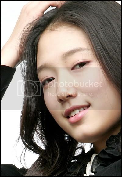 Park Shin Hye: Álbum de Fotos  Park