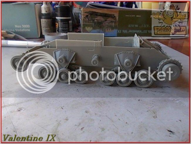 Valentine IX , Gaza 1943 25ordmValentineIXpeazo-gato