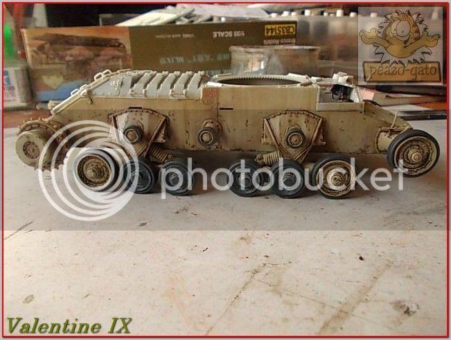 Valentine IX , Gaza 1943 56ordmValentineIXpeazo-gato