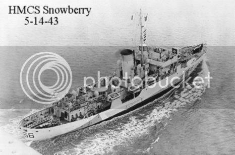 H.M.C.S. Snowberry HMCSSnowberry