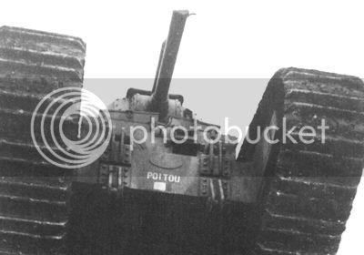 """Char 2C """"Poitou"""", 1939 (terminado 29-05-14) C2cpoitou03-1"""