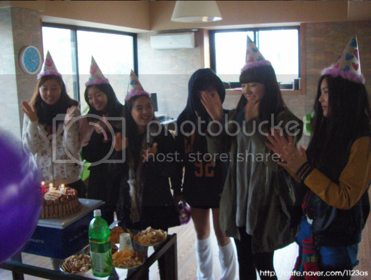 101121 GP Basic's 100th Day Party 3-7