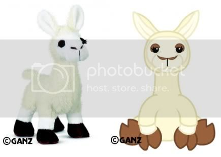 Firefly's Webkinz Next Top Model Cycle 1! :) Untitled-1