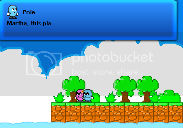 [GM8-WIP] Baka-Baka Bon!? Screenshot106