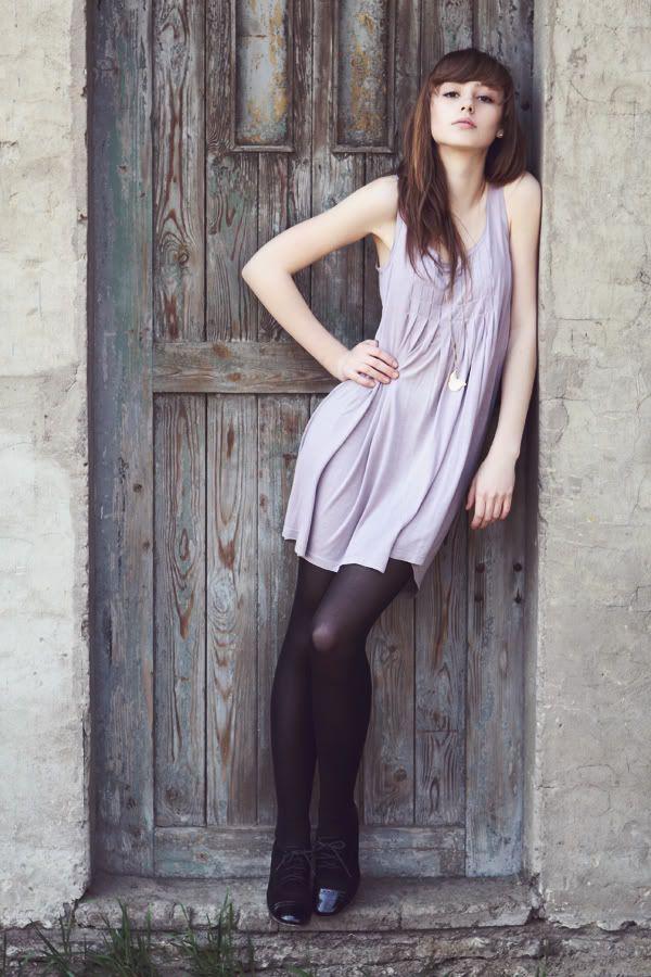 Julieta P. Rozén. Be_on_top_by_LittleFlair