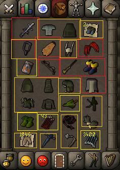 Just some of my bank. Justsomepkingstuff